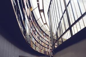 books-magazines-building-school
